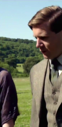 Fug the Show: Downton Abbey Recap, Season 4 Christmas Special