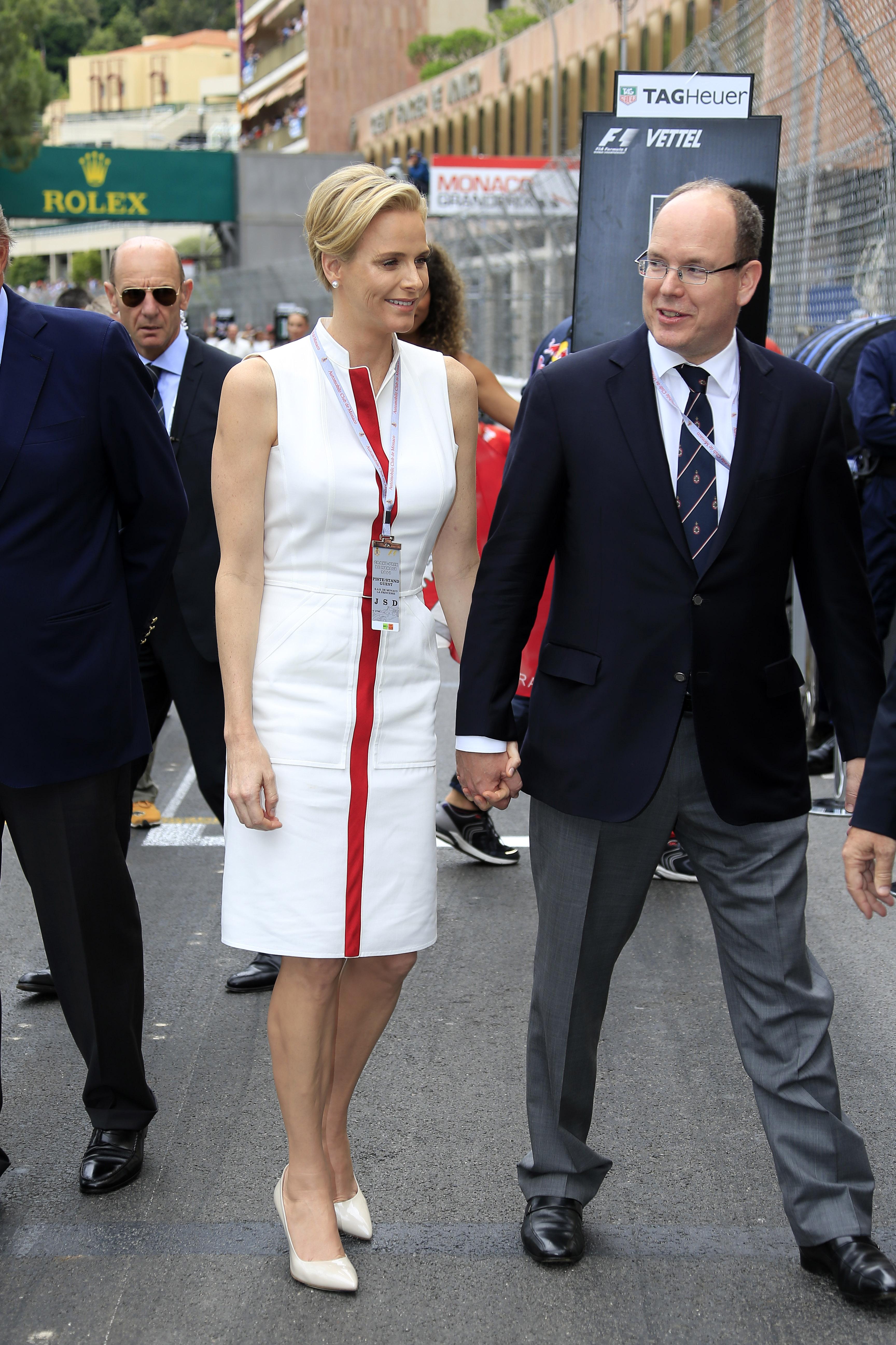 Monaco Grand Prix (1)