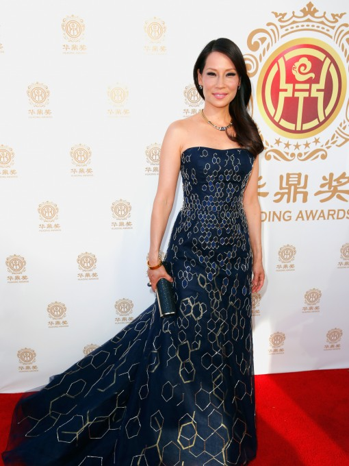 Mostly Fabs of The Huading Film Awards