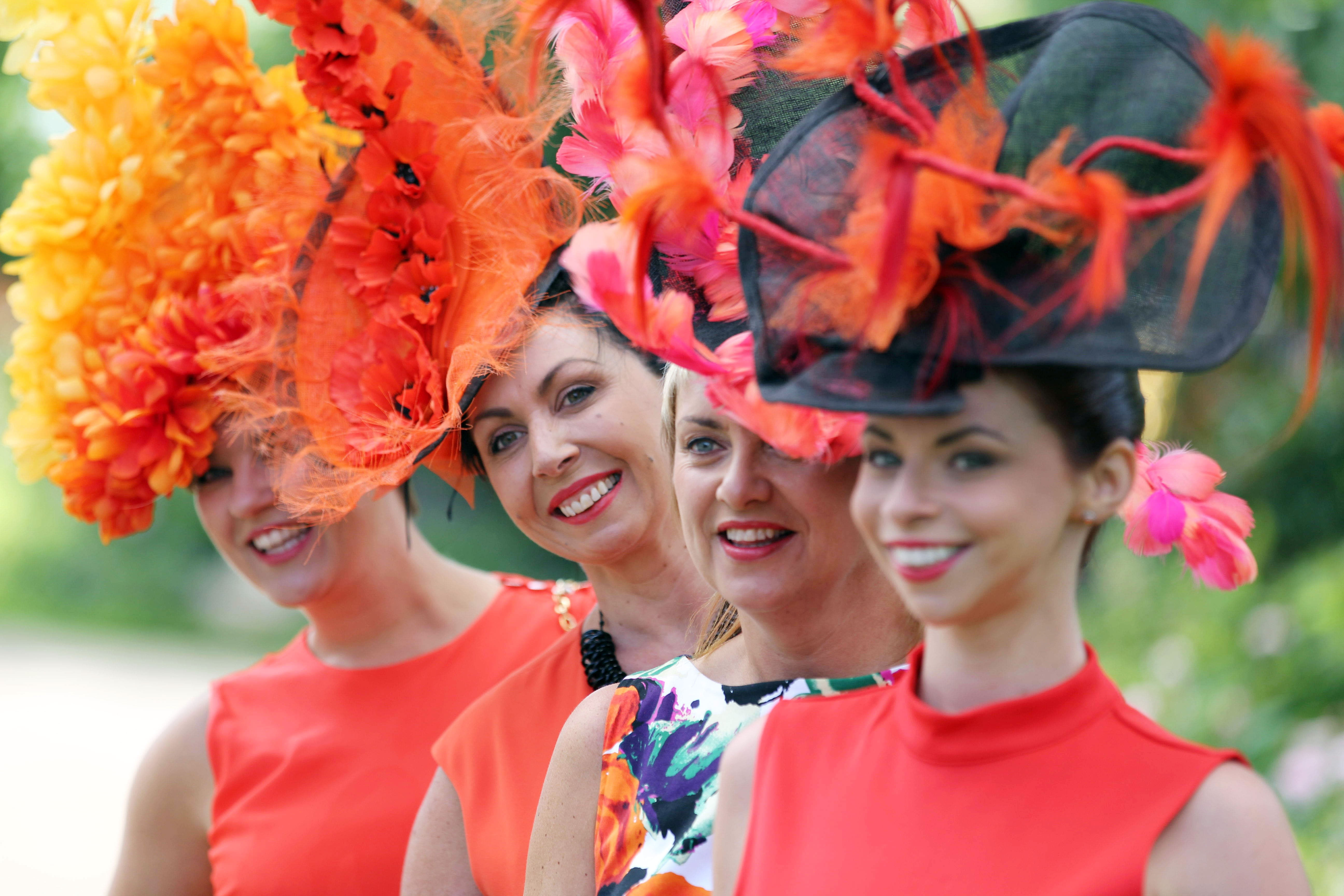 Hat at Royal Ascot 2014 (9)