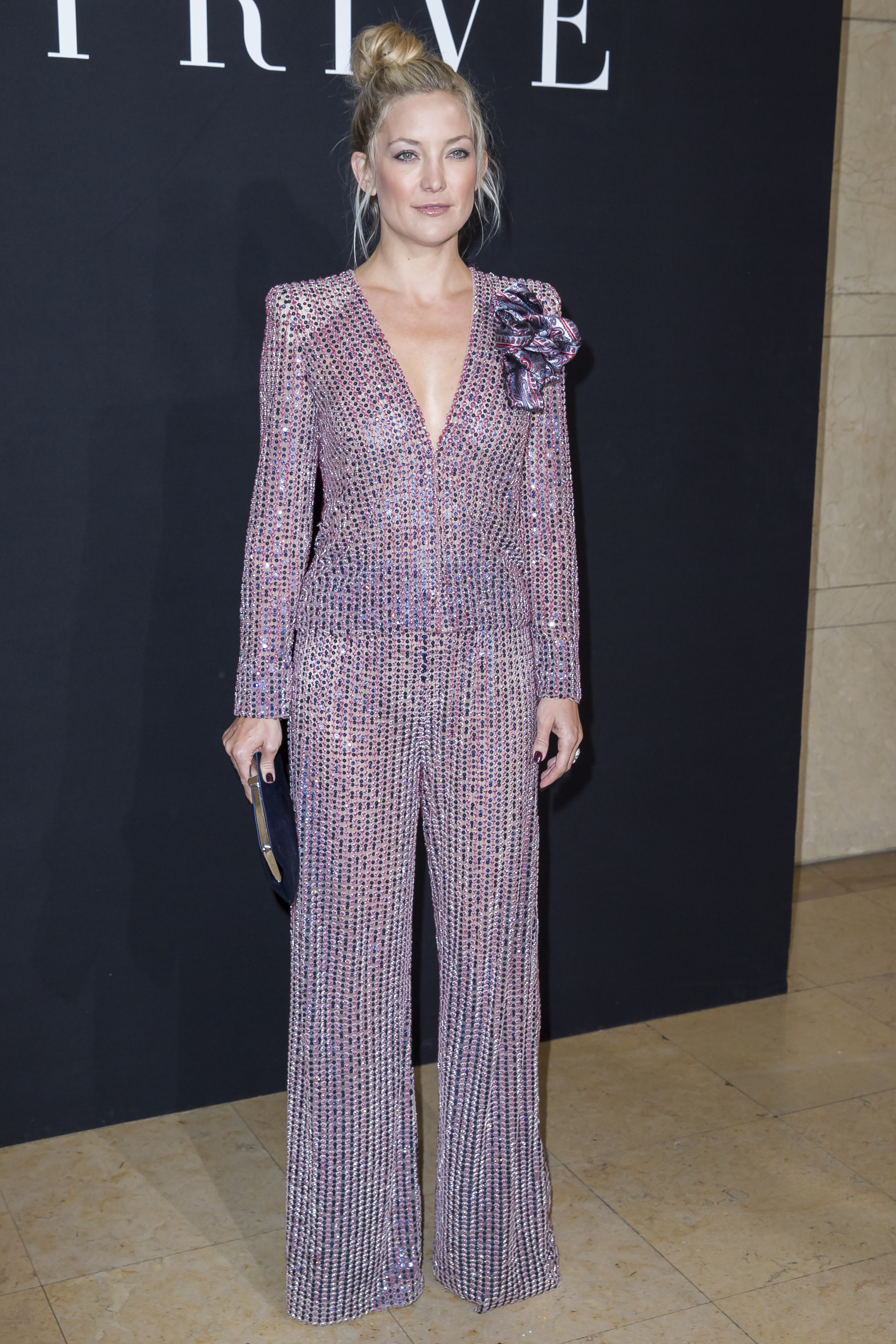 Fugs and Fabs: Celebs at Armani Prive