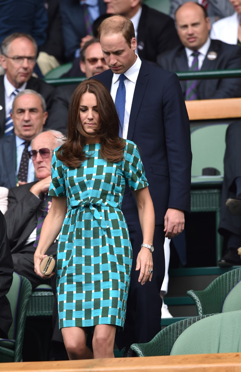 Prince-WIlliam-Kate-Middleton-Wimbledon-2014 (5)