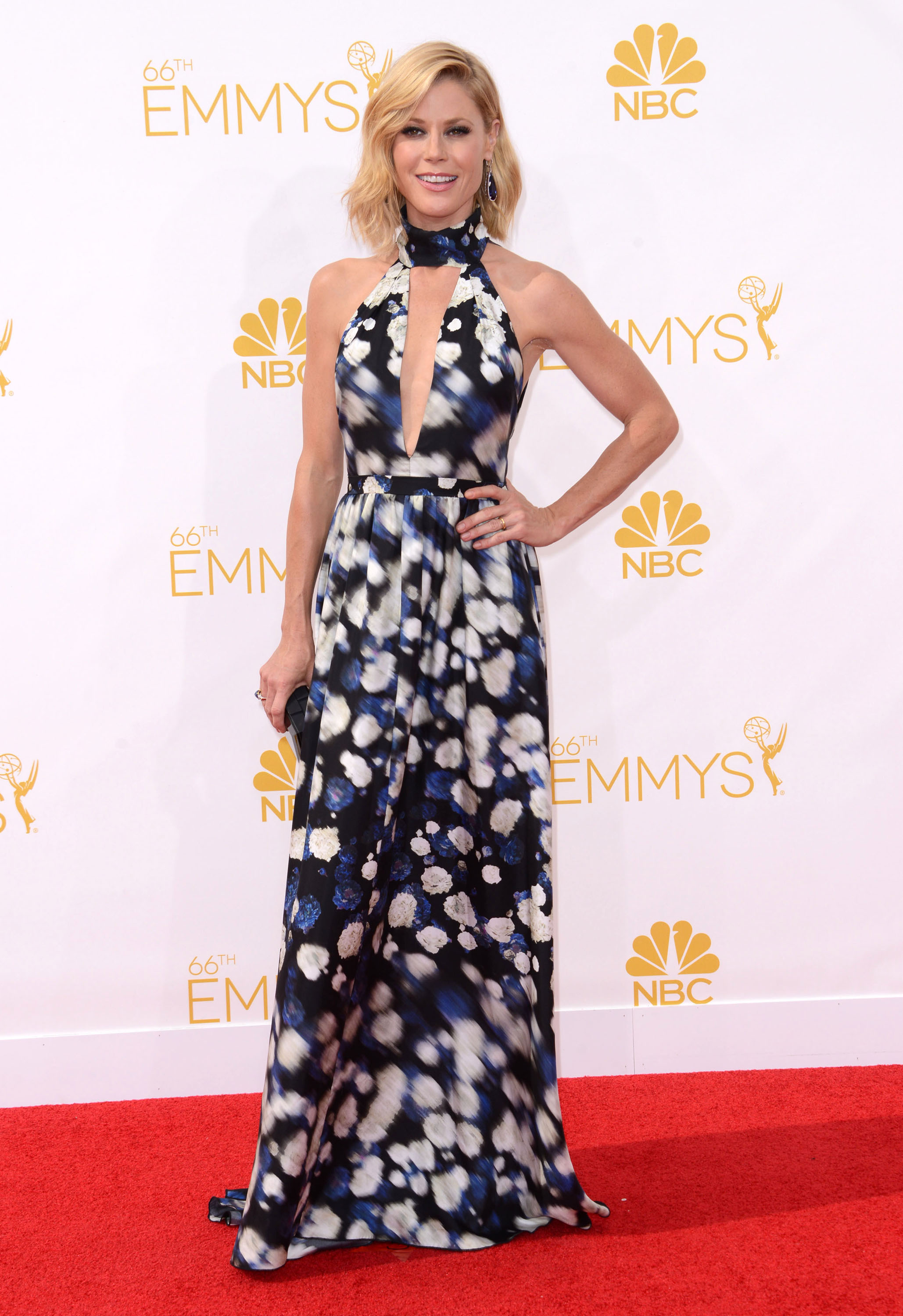Emmys Well Played: Julie Bowen