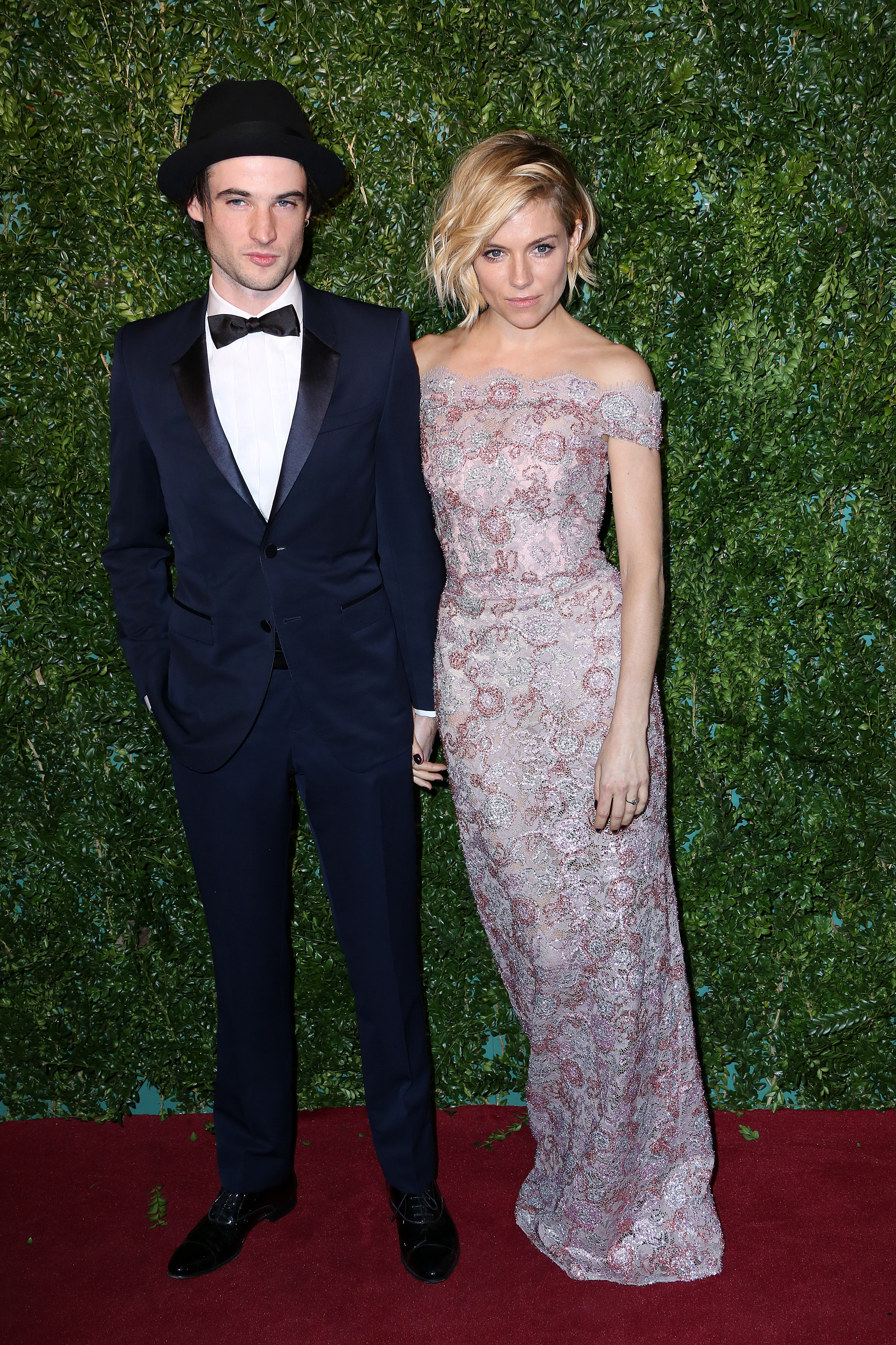 Celebs dazzle at the Evening Standard Theatre Awards in London **USA ONLY**