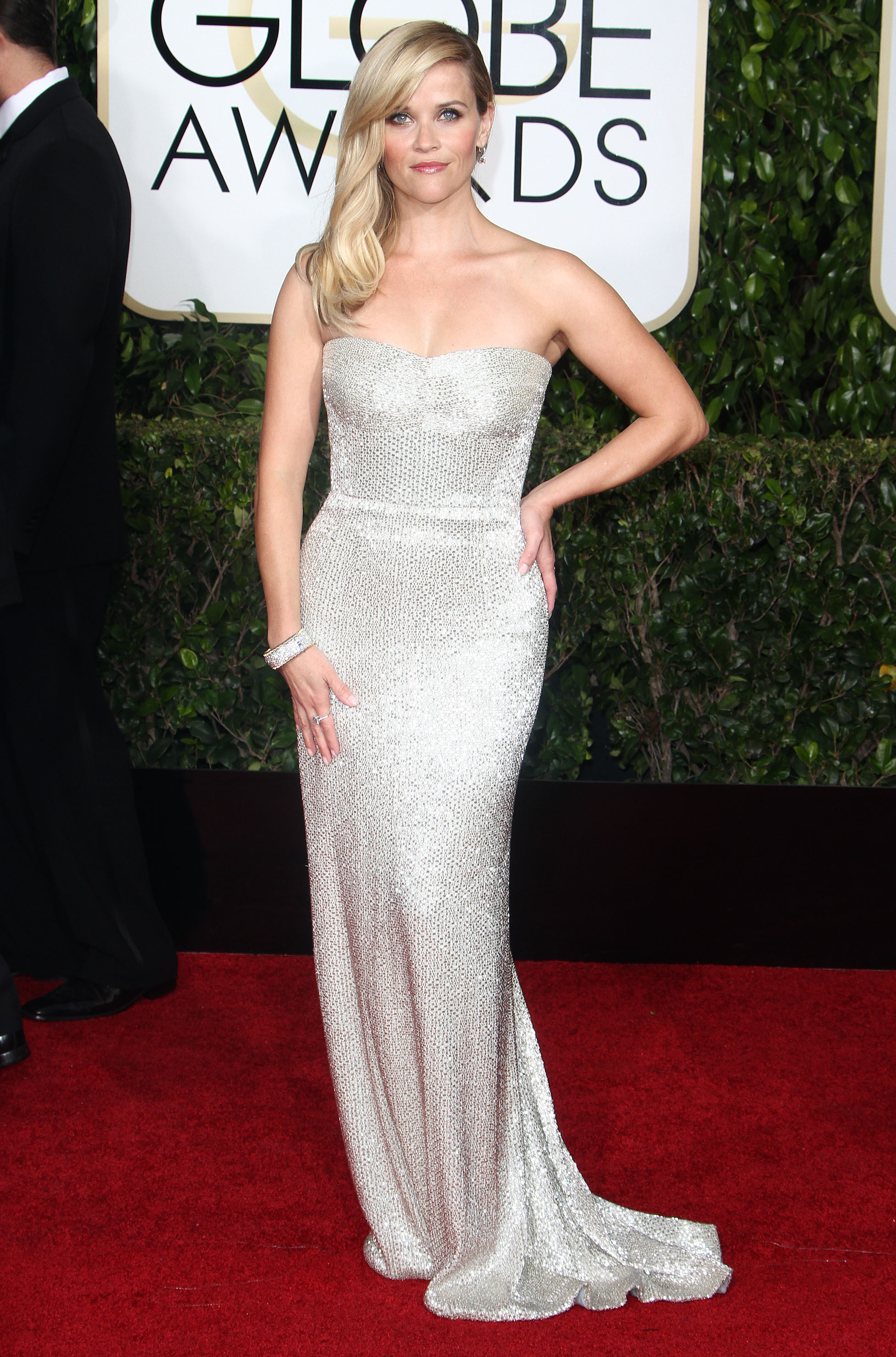Golden Globes Fugs and Fabs: Ladies in Silver