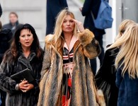 Casual Fuggerday: Kate Moss