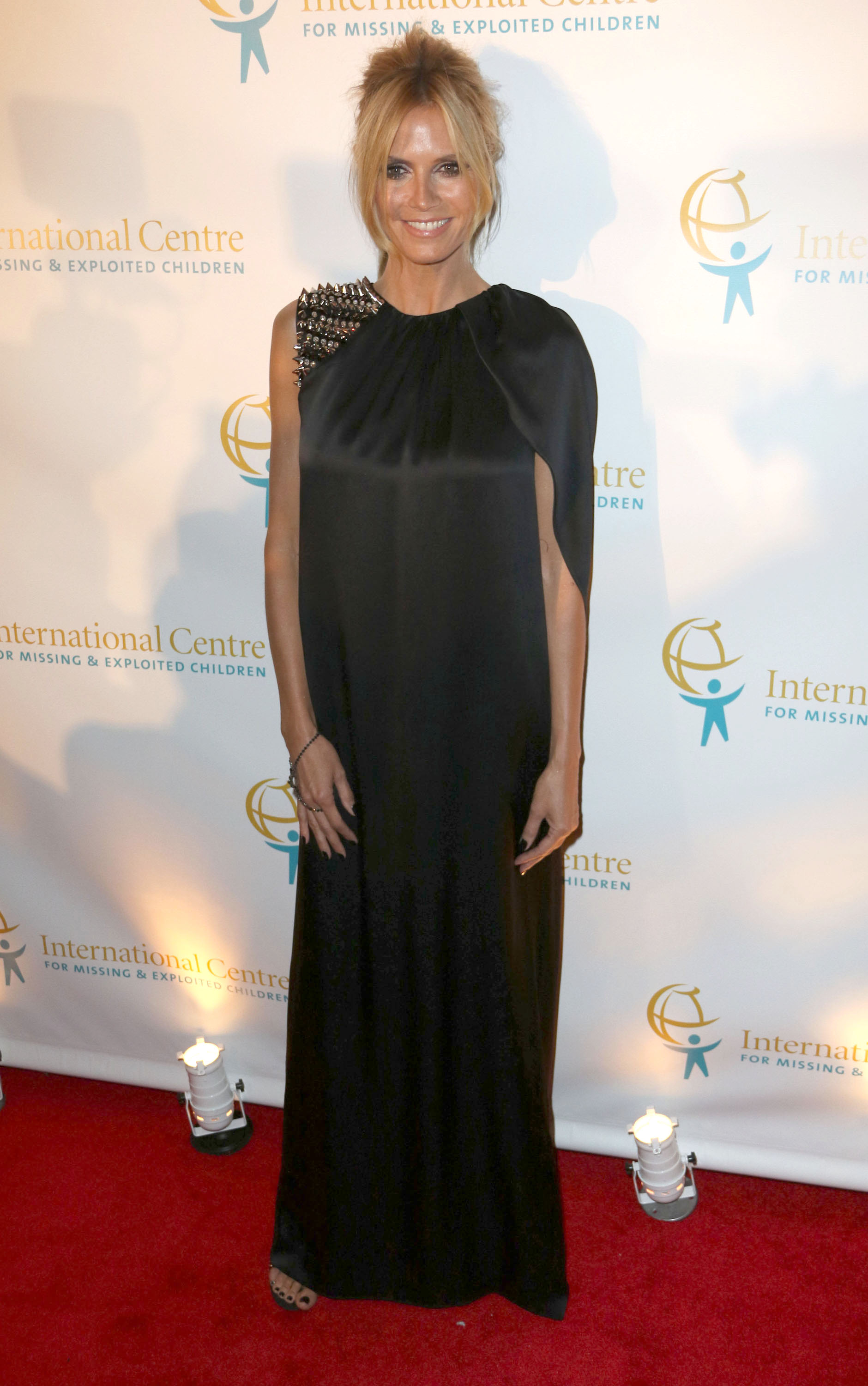 International Centre For Missing And Exploited Children's Inaugural Gala