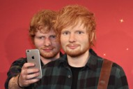 Fug or Fine the Waxwork: Ed Sheeran
