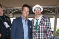 Fugs and Fabs: The 141st Kentucky Derby