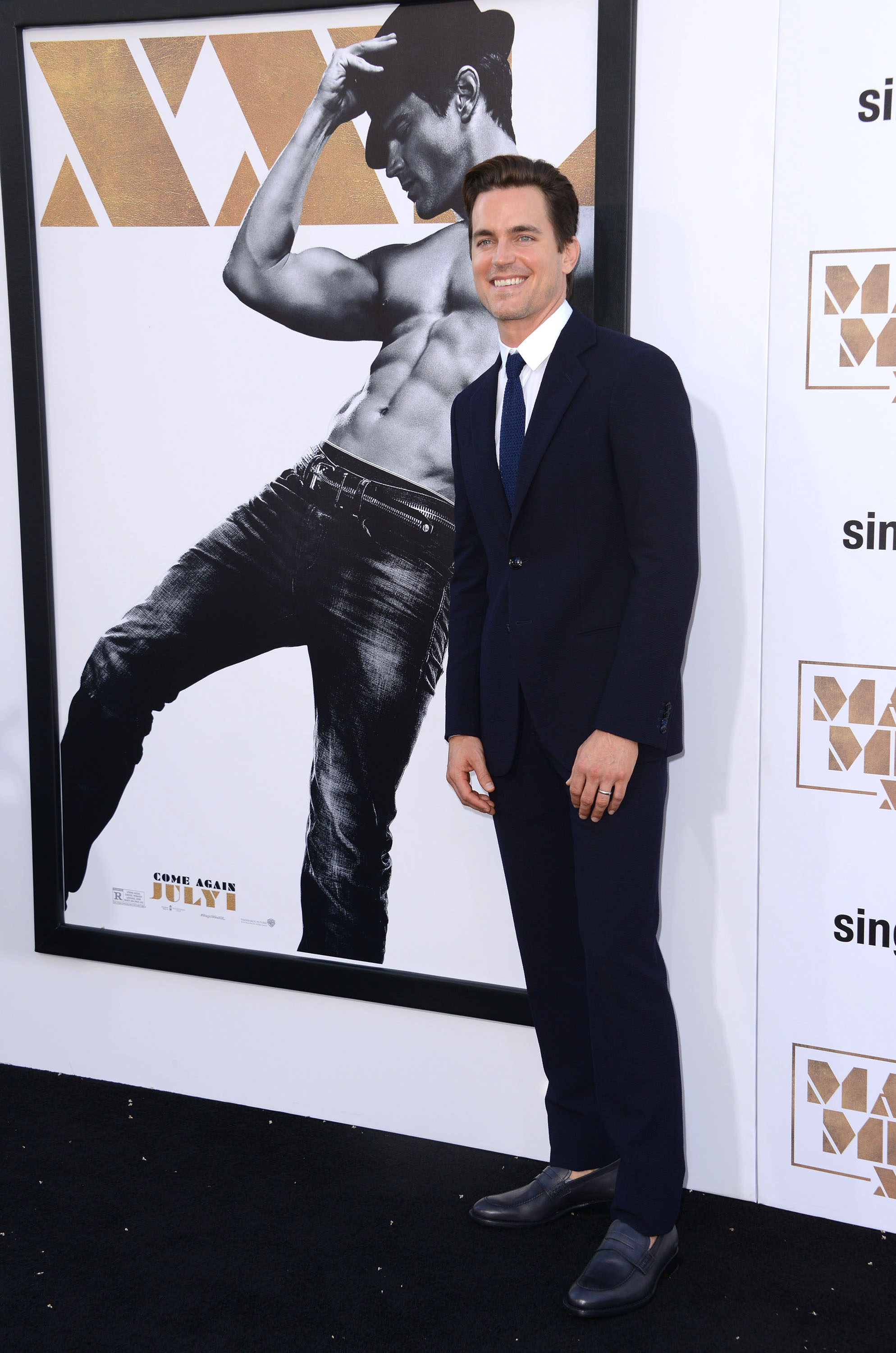 Fugs and Fabs: The Magic Mike XXL Premiere