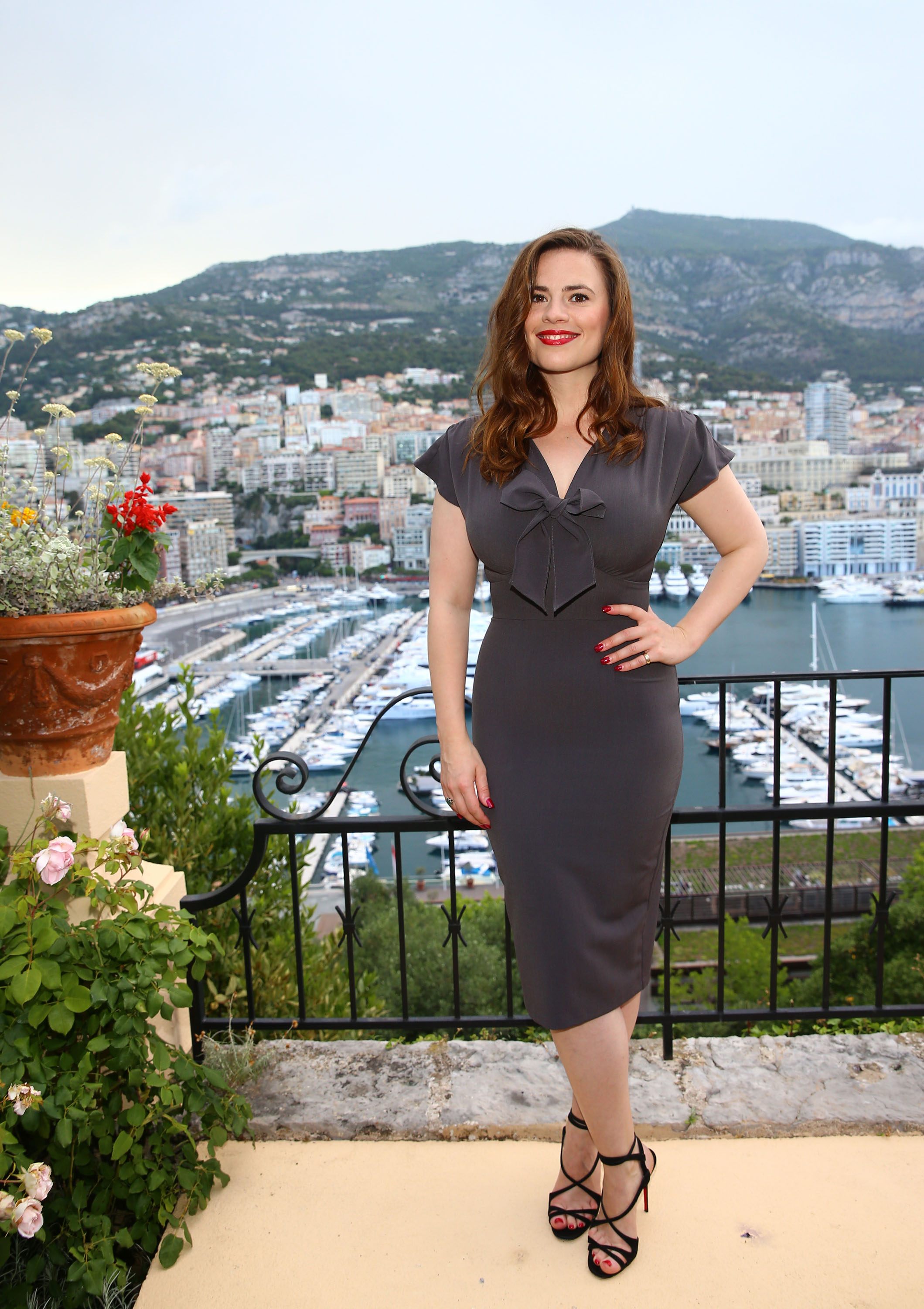 Fugs and Fabs: A Variety of Events at the Monte Carlo TV Festival