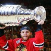 patrick kane Chicago Blackhawks stanley cup 2015