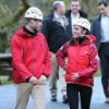 Wills and Kate Visit North Wales