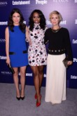 #11: The EW/People Upfronts Party