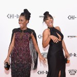 Recent Fugs or Fabs: Teyonah Parris