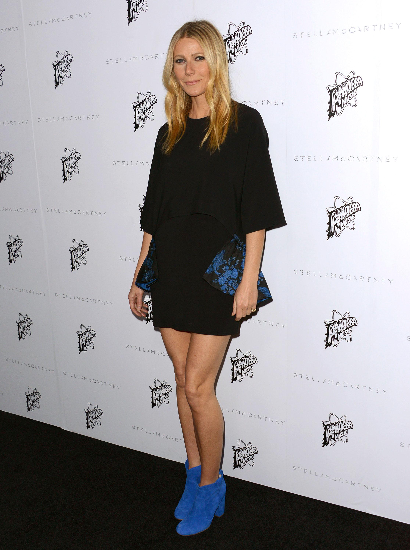 Fug or Fab: Gwyneth Paltrow in Stella McCartney