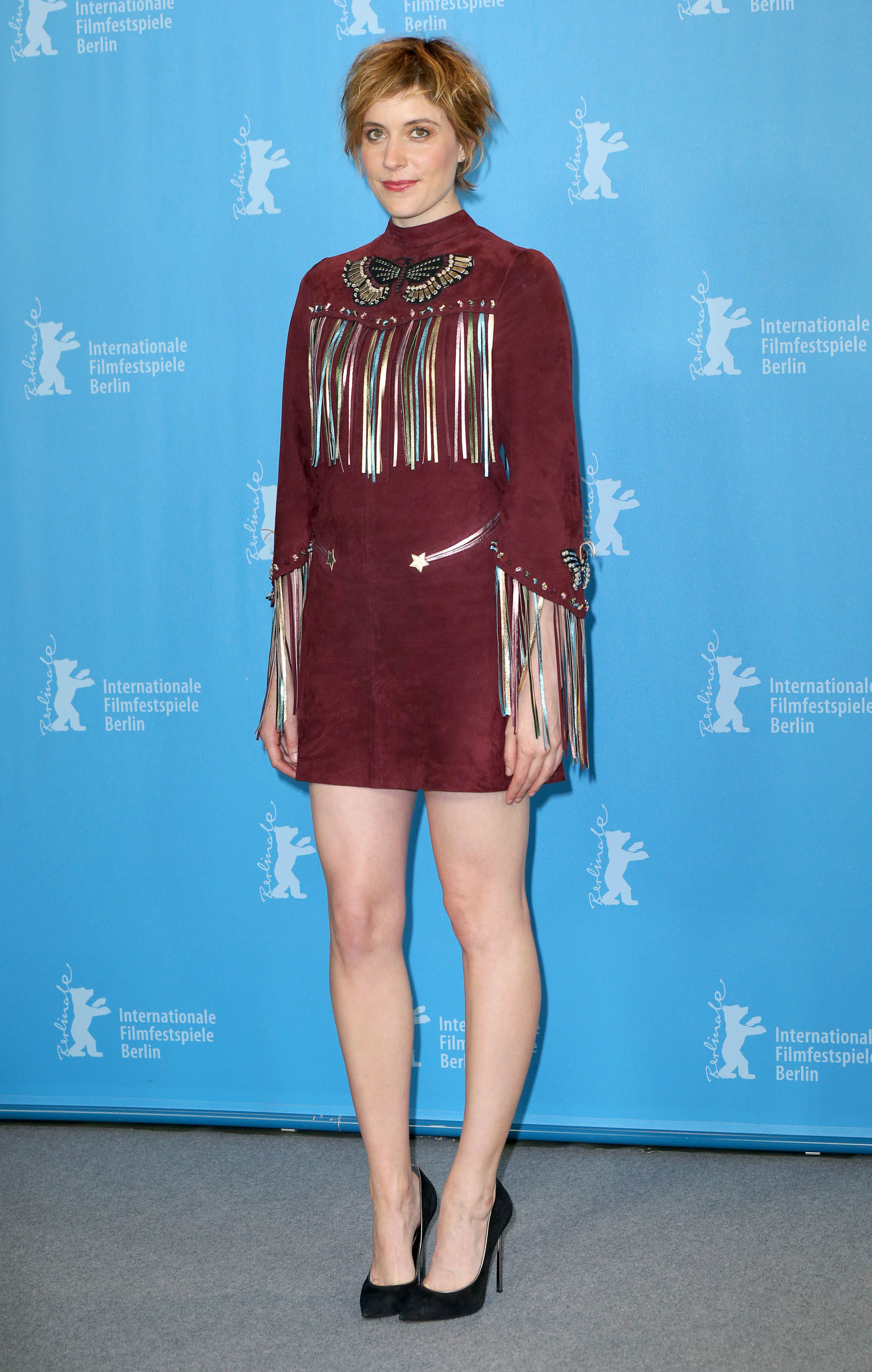 Recent Fugs: Greta Gerwig in Valentino and Chanel