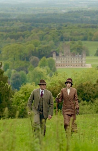 Downton Abbey Recaps