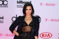 Fug or Fab: Demi Lovato in Chanel at the Billboard Music Awards