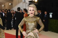 Met Gala Fugs and Fabs: The Last of the Metallics