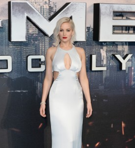 Fug or Fab: Jennifer Lawrence in Dior