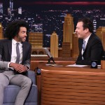 Your Afternoon Man: Daveed Diggs