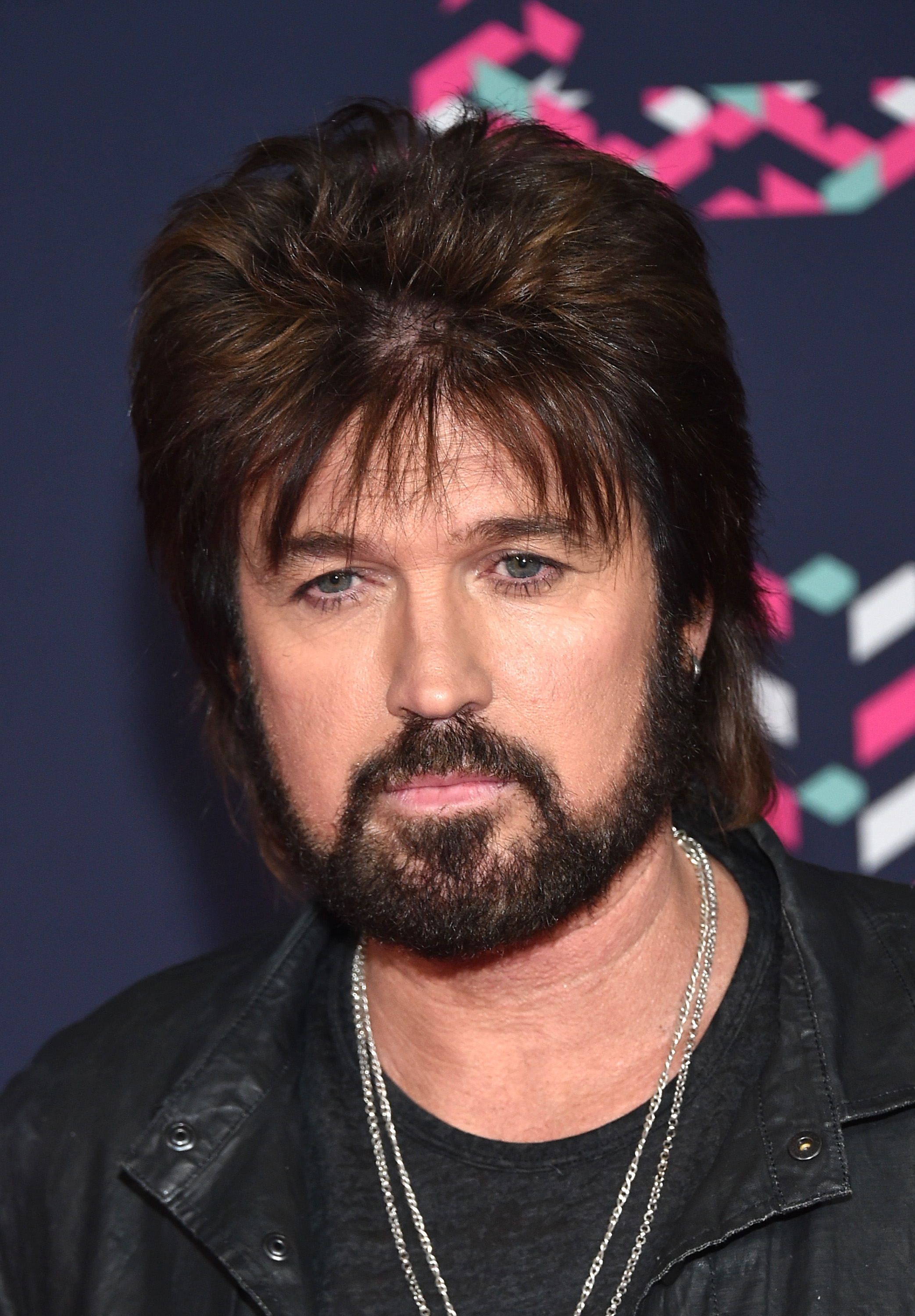 What the Fug: Billy Ray Cyrus at the CMTs