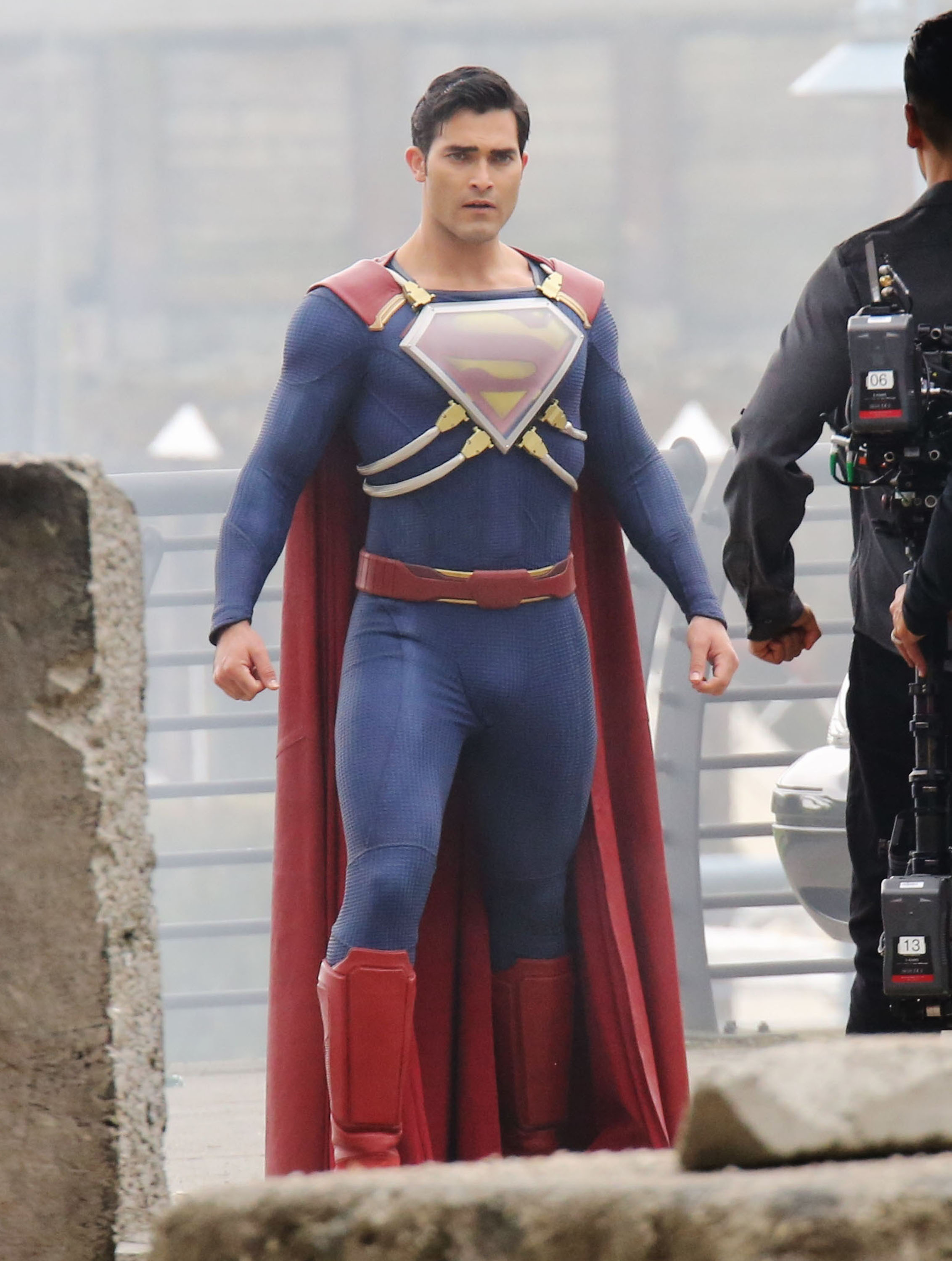 Fug or Fab: Supergirl and her new Superman