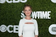Fug or Fine: Katherine Heigl at TCAs
