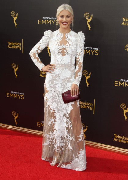 The 2016 Creative Arts Emmy Awards - Day 2 in LA