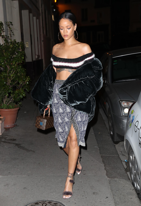 Fug or Fine: Rihanna