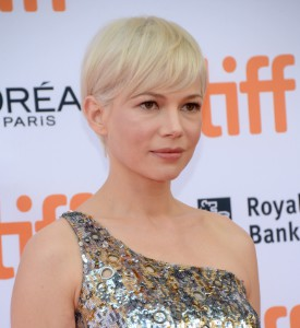 Fug or Fab: Michelle Williams in Louis Vuitton at TIFF