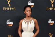 Emmys Fugs and Fabs: Women in White