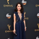 Emmy Awards Fugs and Fabs: Women Wearing Blue
