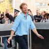 Prince Harry Visits Aberdeen