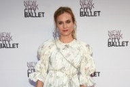 Fug or Fab: Diane Kruger in Giambattista Valli and Jason Wu