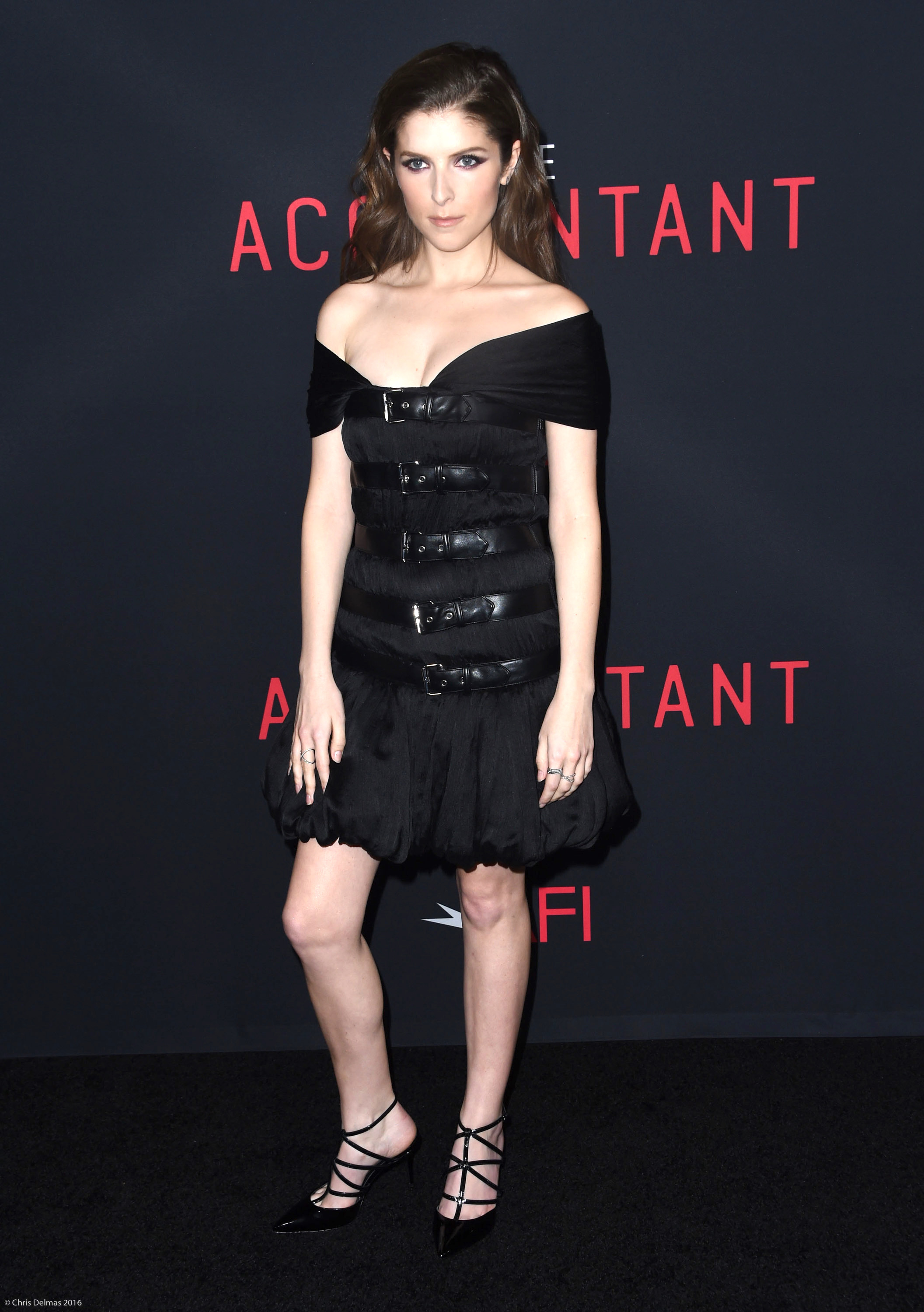 Fug or Fab: Anna Kendrick in Moschino by Jeremy Scott