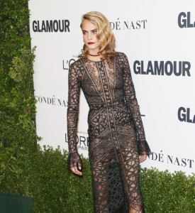 What the Fug: The Crotchtacularity of Cara Delevingne and Amber Heard