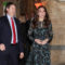 Kate Wears LK Bennett to Visit The Natural History Museum