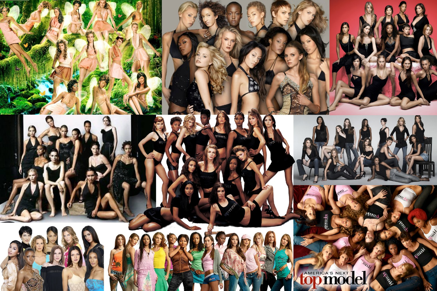 Memory Lane: ANTM is Dead, Long Live The New ANTM