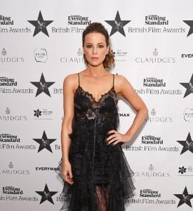 London Evening Standard British Film Awards - VIP Arrivals