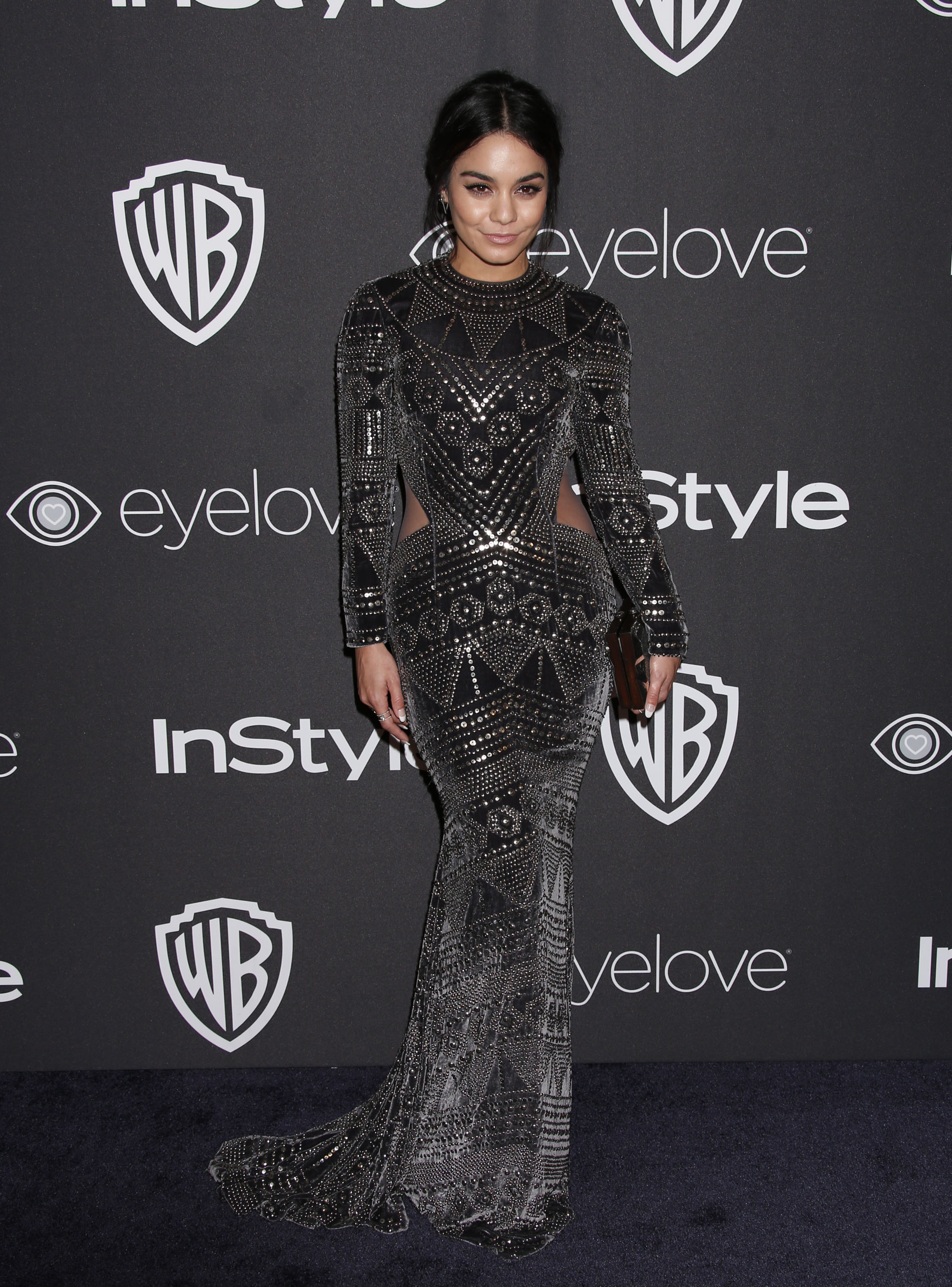 Vanessa hudgens dress vmas 2018 images