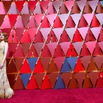 Oscars: Emma Stone Was Dressed To Win, and Did, in Givenchy