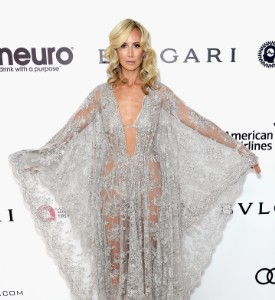 Back To Oscars Coverage With Lady Victoria Hervey