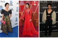 Oscars: Ruth Negga Went Bold The Entire Weekend