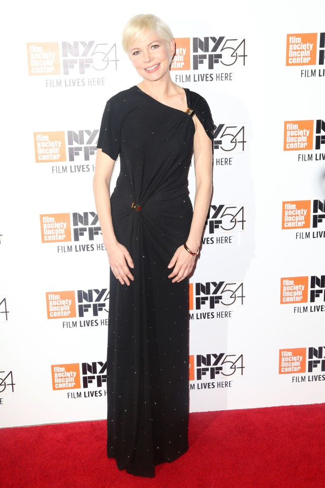 54th New York Film Festival - 'Certain Women' Premiere