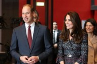 Wills and Kate Take Paris: Day Two, in Chanel