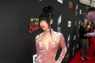 It's Always A Good Time To Remind You Bai Ling Still Exists