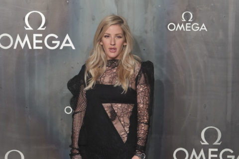 Ellie Goulding Thoughtfully Provided Us With The Dumbest Outfit Of The Week