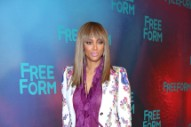 Tyra Banks Continues To Be A Welcome Sight